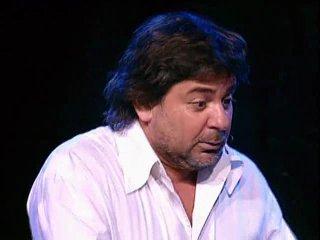 Евгений Гришковец и Александр Цекало - По По (2007)